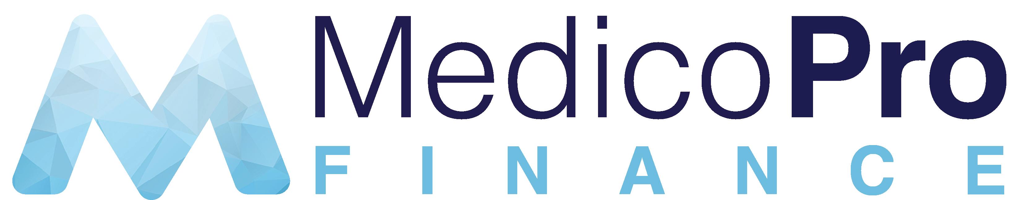 MedicoProFinance - Logo_horizontal